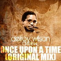 Delroy Wilson - Once Upon A Time (Original Mix)