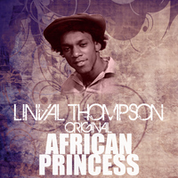 Linval Thompson - African Princess