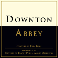 The City of Prague Philharmonic Orchestra - Downton Abbey