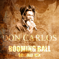 Don Carlos - Booming Ball (Original)