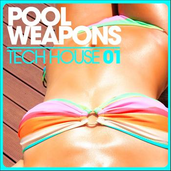 Various Artists - Pool Weapons (Tech House 01)