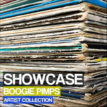 Boogie Pimps - Showcase (Artist Collection)
