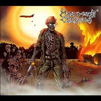 Malevolent Creation - Malevolent Creation - 1987