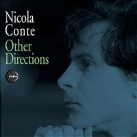 Nicola Conte - Other Directions (Remastered and Unreleased Tracks)