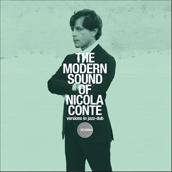 Nicola Conte - The Modern Sound of Nicola Conte - Versions In Jazz-dub
