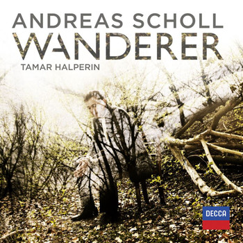 Andreas Scholl - Wanderer (Deluxe Version)
