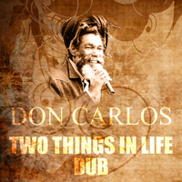 Don Carlos - Two Things In Life Dub