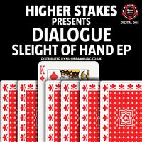 Dialogue - Sleight Of Hand