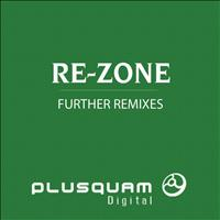 Re-Zone, Zmey - Further Remixes