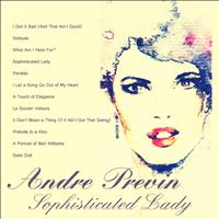 Andre Previn - Sophisticated Lady (Remastered)
