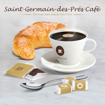 Various Artists / - Saint-Germain-Des-Prés Café Vol. 14