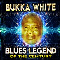 Bukka White - Blues Legend of the Century