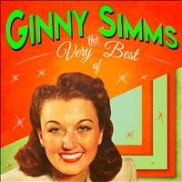 Ginny Simms - The Very Best Of