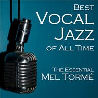 Mel Torme - Best of Vocal Jazz: The Essential Mel Torme