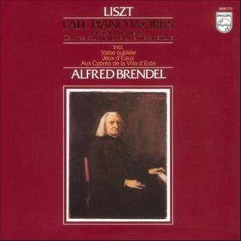 Alfred Brendel - Liszt: Late Piano Works