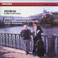 Julian Lloyd Webber - Dvorak: Cello Concerto