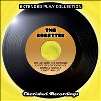 The Bobbettes - The Bobbettes - The Extended Play Collection, Vol. 88