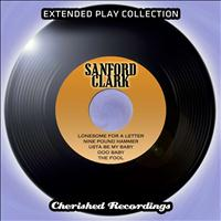 Sanford Clark - Sanford Clark - The Extended Play Collection, Vol. 98