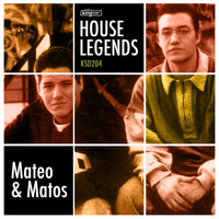 Mateo & Matos - House Legends: Mateo & Matos