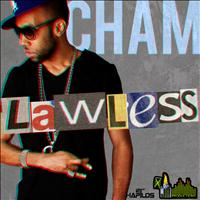 Cham - Lawless - Single