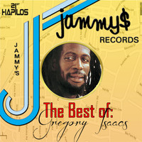 Gregory Isaacs - King Jammys Presents: The Best of Gregory Isaacs