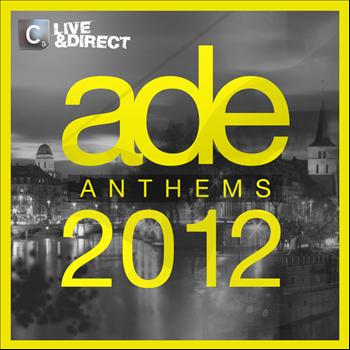 Various Artists - Cr2 ADE Anthems 2012
