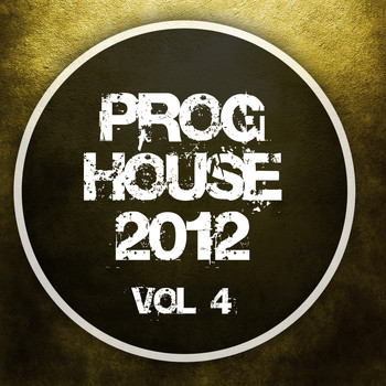Various Artists - Proghouse 2012, Vol. 4