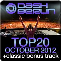 Dash Berlin - Dash Berlin Top 20 - October 2012