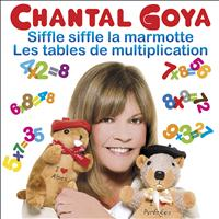 Chantal Goya - Siffle siffle la marmotte / Les tables de multiplication