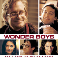 Original Motion Picture Soundtrack - Wonder Boys - Music From The Motion Picture