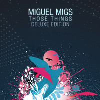Miguel Migs - Those Things Deluxe Edition