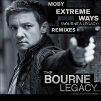 Moby - Extreme Ways (Bourne's Legacy) [Remixes]
