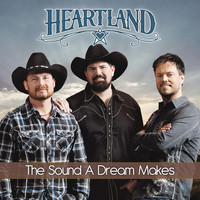 Heartland - The Sound A Dream Makes