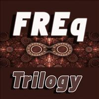 freq - Trilogy - Single