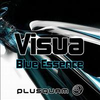 Visua - Blue Essence - EP