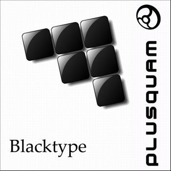 Various Artist - Blacktype