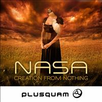 Nasa - Creation From Nothing - Single