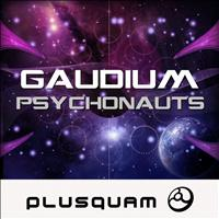 Gaudium - Psychonauts - Single