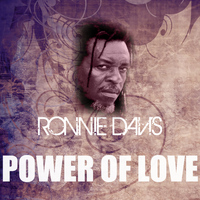 Ronnie Davis - Power Of Love