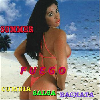 Various Artists - Summer Fuego (Verano de Fuego)