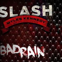 Slash - Bad Rain
