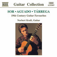 Norbert Kraft - 19th Century Guitar Favourites