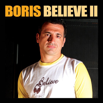 DJ Boris - Believe 2