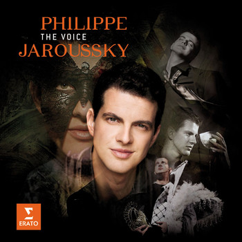 Philippe Jaroussky - The Voice