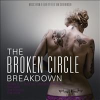 The Broken Circle Breakdown Bluegrass Band - The Broken Circle Breakdown (Original Motion Picture Soundtrack)