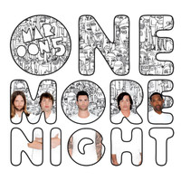 Maroon 5 - One More Night (Remixes)