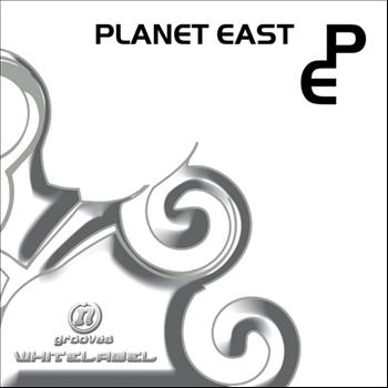 Various Artists - Planet East Unreleased