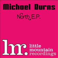 Michael Burns - North E.P.