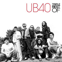 UB40 - Triple Best Of