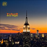 YokoO - Over Night
